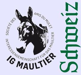 Interessengemeinschaft für das Maultier Schweiz
