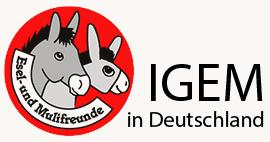 Interessengemeinschaft für Esel- und Mulifreunde in Deutschland e.V.